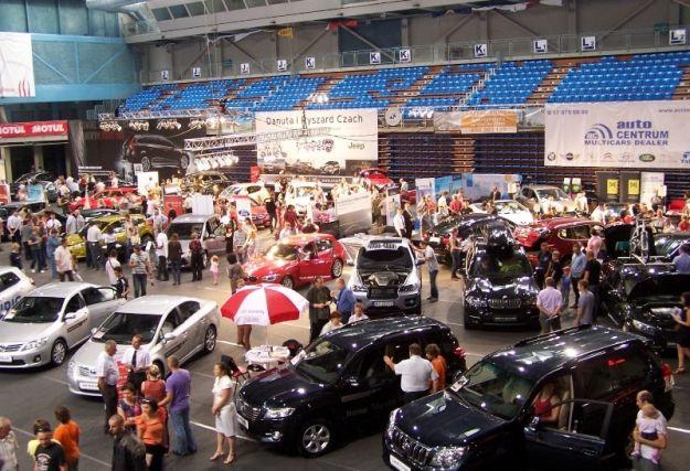 Aktualności Rzeszów | Targi motoryzacyjne we wrześniu
