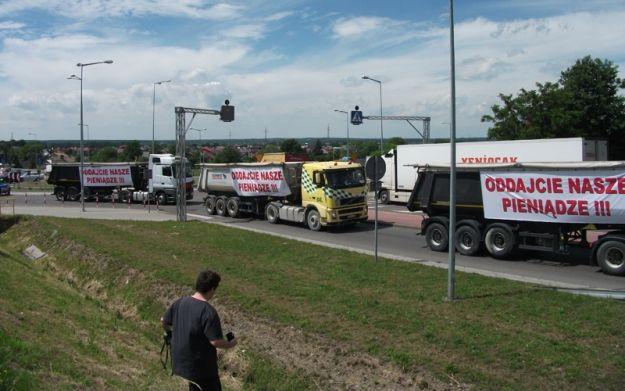 Aktualności Podkarpacie | Państwo spłaci milionowe długi wykonawców autostrady