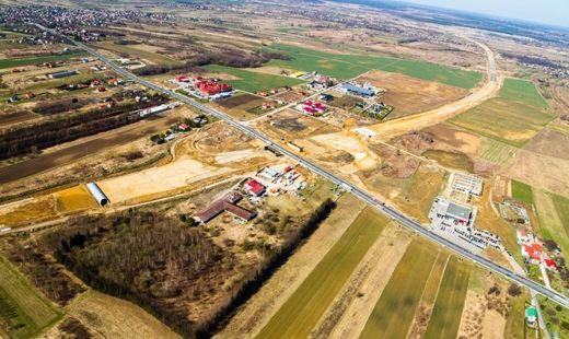 Aktualności Podkarpacie | Pogłębiają się problemy z budową autostrady