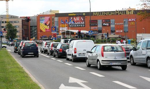 Aktualności Rzeszów | 27 mln zł za przebudowę al. Rejtana