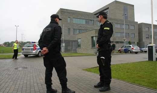 Aktualności Rzeszów | Bomba w sądzie rejonowym? Ewakuowano pracowników