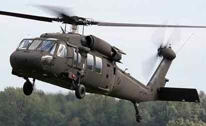 Aktualności Podkarpacie | Nowi piloci mieleckich śmigłowców Black Hawk