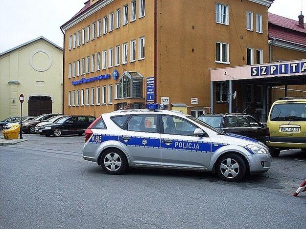 Aktualności Podkarpacie | Okradał pacjentów szpitala