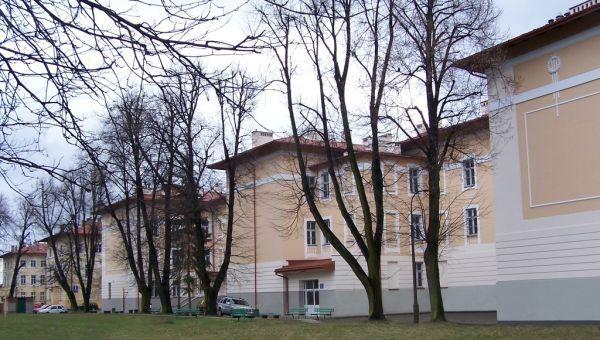 Aktualności Podkarpacie | Oddział Rehabilitacji Psychiatrycznej w Jarosławiu