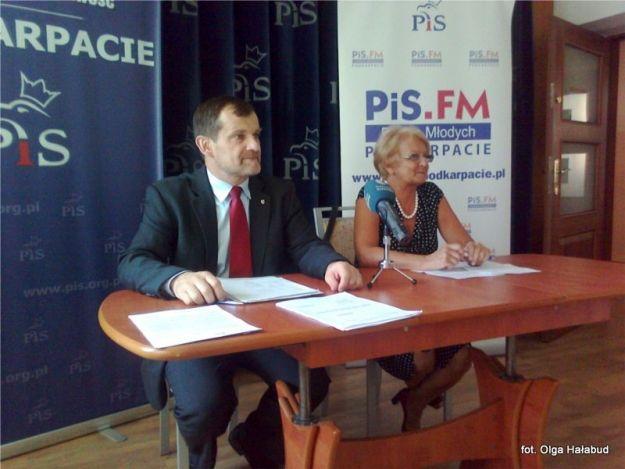 Aktualności Rzeszów | Radni PiS chcą Karty Rodzin Wieodzietnych 3+