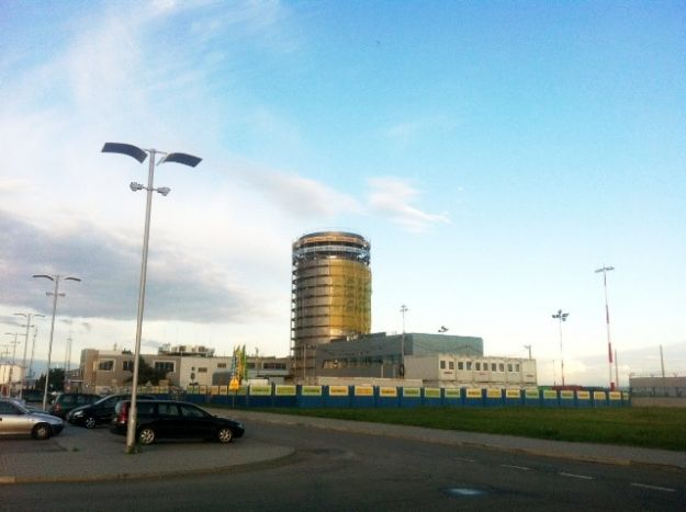 Aktualności Rzeszów | Wypadek na drodze dojazdowej do lotniska
