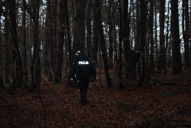 Aktualności Podkarpacie | Nocne poszukiwania 93-letniego mężczyzny