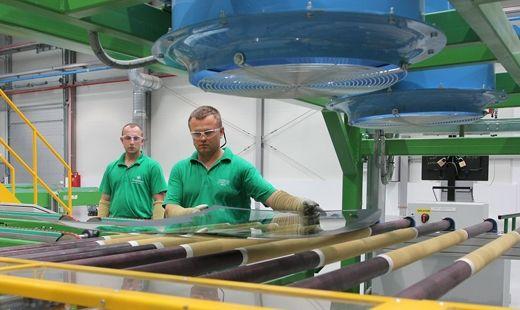 Aktualności Podkarpacie | Pilkington szuka pracowników
