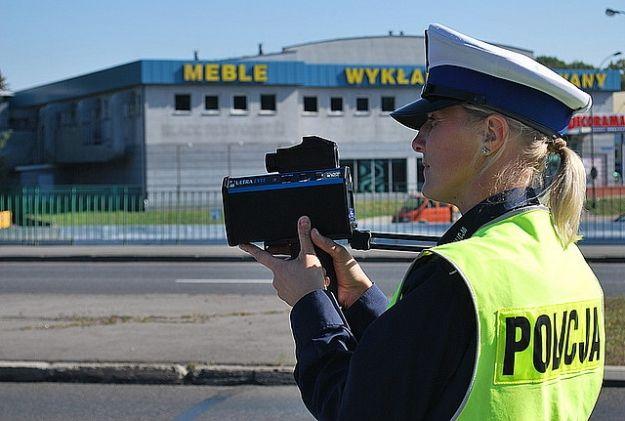 Aktualności Podkarpacie | Podkarpaccy policjanci mają nowoczesne mierniki prędkości