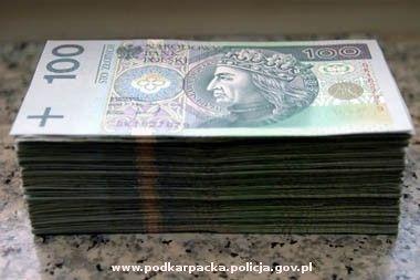 Aktualności Rzeszów | Poszukiwany właściciel pieniędzy