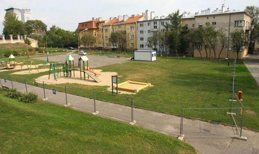 Aktualności Rzeszów | Ruszają prace przy budowie fontanny multimedialnej