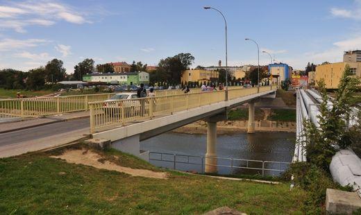 Aktualności Rzeszów | Będzie nowy most na Naruszewicza