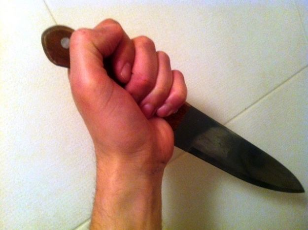Aktualności Podkarpacie | Zranił ojca nożem w trakcie awantury