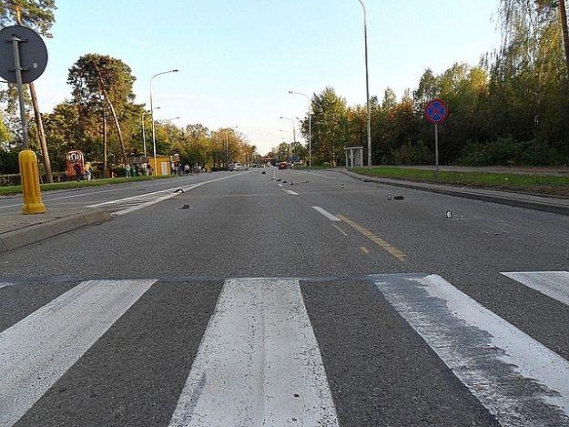 Aktualności Podkarpacie | Śmiertelne potrącenie pieszej w Stalowej Woli