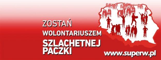Aktualności Rzeszów | Szlachetna Paczka szuka wolontariuszy