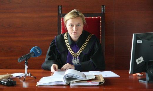 Aktualności Rzeszów | Wyrok jako ostrzeżenie przed rutyną
