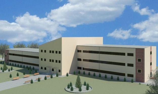 Aktualności Rzeszów | Nowy obiekt dla studentów Wydziału Biologiczno - Rolniczego UR