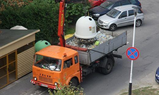 Aktualności Rzeszów | Za posegregowane śmieci zapłacimy mniej