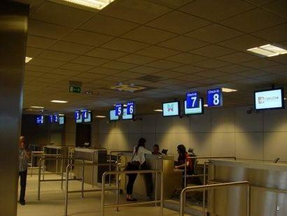 Aktualności Rzeszów | Jasionka przyjmuje samoloty z Okęcia