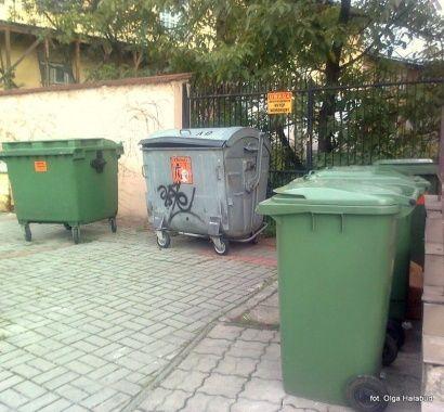 Aktualności Podkarpacie | Obawy wobec nowej ustawy śmieciowej