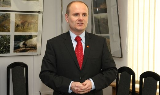Aktualności Rzeszów | Chcą naprawić gospodarkę pakietem ustaw