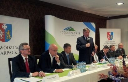 Aktualności Podkarpacie | Firmy grożą opuszczeniem Ropczyc i Sędziszowa Młp.