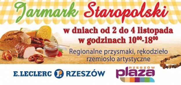 Aktualności Rzeszów | Jarmark Staropolski