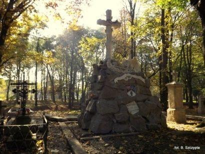 Aktualności Rzeszów | Pięknieje Stary Cmentarz w Rzeszowie