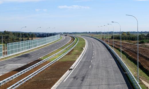 Aktualności Rzeszów | Kończą budować autostradę z nikąd do nikąd