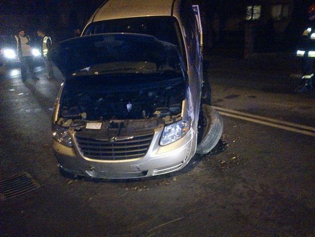Aktualności Podkarpacie | Pijany kierowca potrącił pieszych