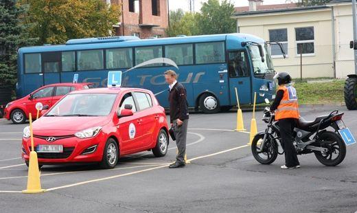 Aktualności Rzeszów | Powstanie Ośrodek Doskonalenia Techniki Jazdy