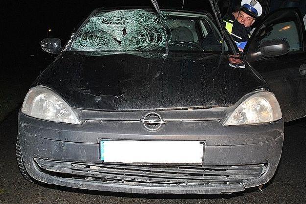 Aktualności Podkarpacie | Starsza kobieta zginęła pod kołami samochodu