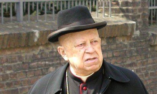 Aktualności Rzeszów | Wśród uhonorowanych jest ks. abp. Ignacy Tokarczuk