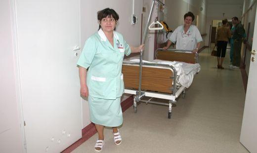 Aktualności Podkarpacie | Zabraknie pielęgniarek i położnych?