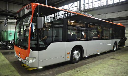 Aktualności Rzeszów | Nowe autobusy będą jedzić po sąsiednich gminach?