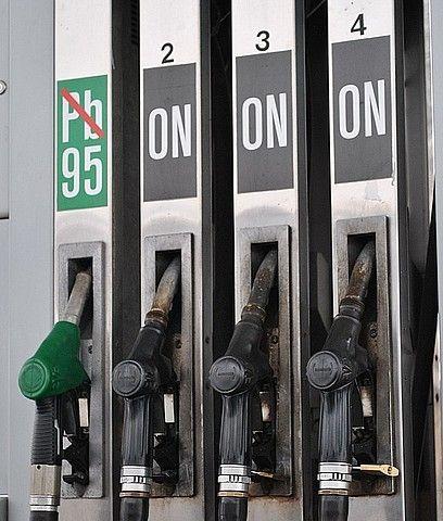 Aktualności Podkarpacie | Ukradli blisko 1600 litrów paliwa