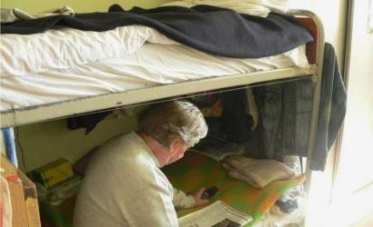Aktualności Podkarpacie | Zapełniają się schroniska dla bezdomnych