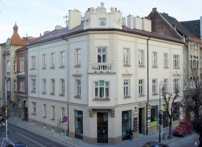 Aktualności Rzeszów | Rzeszowskie kamienice odzyskują dawny blask