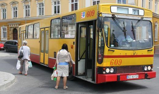 Aktualności Rzeszów | Autobus do Krasnego pojedzie