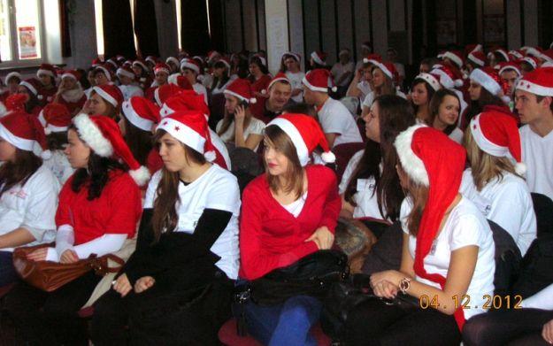 Aktualności Podkarpacie | Młodzież zebrała ponad 7 tys. zł dla chorych dzieci