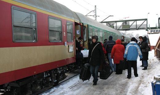 Aktualności Rzeszów | Rzeszów odcięty od zachodniej Polski