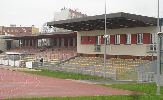 Aktualności Rzeszów | Uniwersytet oddaje stadion Resovii w ręce Marszałka