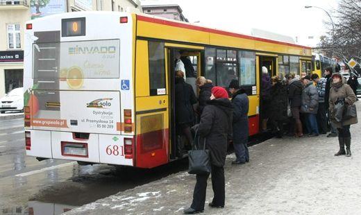 Aktualności Rzeszów | Za bilet zapłacisz też kartą Visa