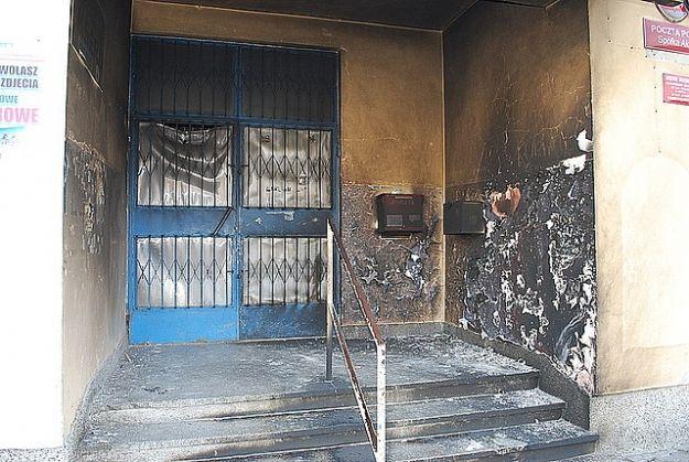Aktualności Podkarpacie | Zatrzymano sprawców podpalenia lokalu w Radomyślu Wielkim
