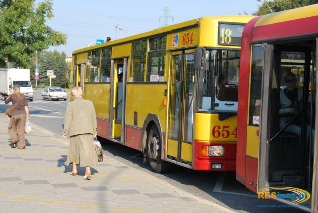 Aktualności Rzeszów | Od stycznia MPK pojedzie do Krasnego