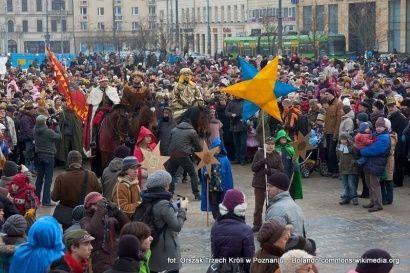 Aktualności Rzeszów | Orszak Trzech Króli przejdzie ulicami Rzeszowa