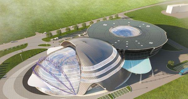 Aktualności Rzeszów | Wybudują Centrum Wystawienniczo-Kongresowe