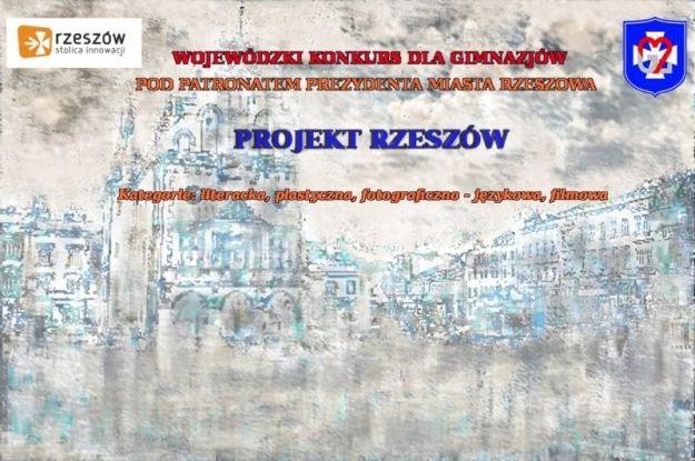 Aktualności Rzeszów | Wyjątkowy konkurs o Rzeszowie