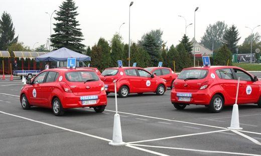 Aktualności Podkarpacie | Będą droższe egzaminy na prawo jazdy?