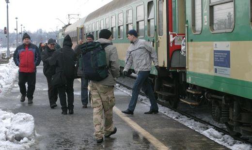 Aktualności Podkarpacie | Bilety na pociąg zdrożeją o 10 procent